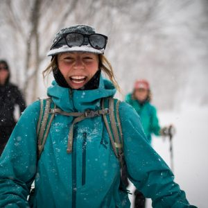 Girls Do Ski – Hakuba, Japan