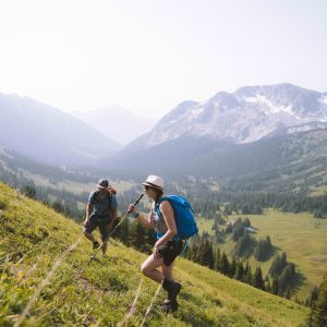 Summer Hiking Trips